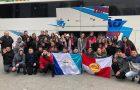 Estudantes do Colégio Adventista realizam voluntariado na Argentina
