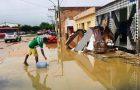 ADRA auxilia moradores de cidade baiana afetada por inundação