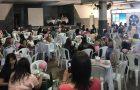 Mulheres participam de Chá Evangelístico em Cedral