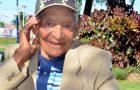 Homem mais velho do Brasil falece no Rio de Janeiro