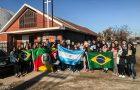 Estudantes de Gravataí e Esteio realizam trabalho voluntário na Argentina