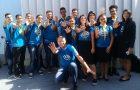 Mais de 200 jovens participam de Missão Calebe
