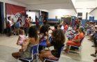 Ações da Missão Calebe ajudam famílias a manterem um relacionamento sadio