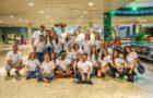 30 Jovens do Paraná realizam voluntariado na região ribeirinha da Amazônia
