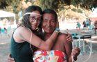 Voluntária em aldeia é homenageada com nome indígena