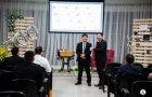Líderes adventistas do norte gaúcho se reúnem para montar planejamento mensal