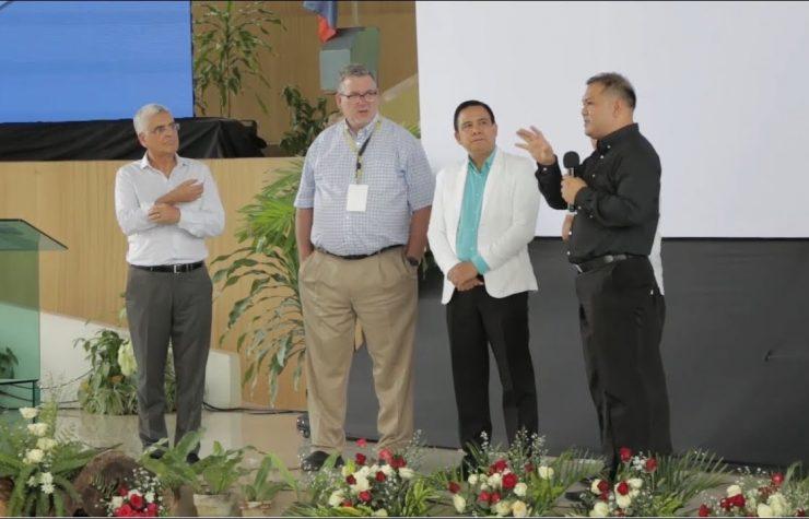 Treinamento em comunicação impulsiona trabalho de membros nas Filipinas