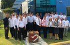 """Valores de José"" capacita líderes eclesiásticos em Manaus"