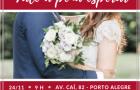 Abertas as inscrições para curso de noivos 2019