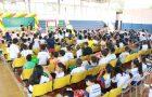 """""""Quebrando o Silêncio"""" promove conscientização em escolas públicas no Amazonas"""