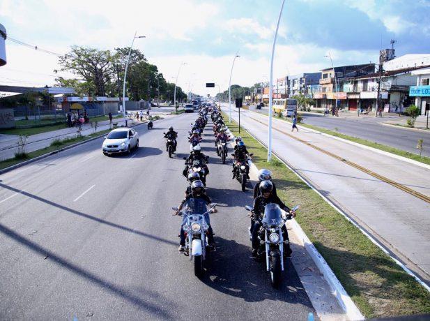 MotociclistasBelem