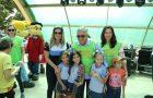 Autoridades em município paraense abraçam campanha adventista contra abuso infantil