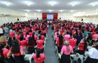 """Mulheres Mil"" motiva área feminina a evangelizar"