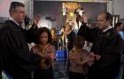 Evangelismo dá início ao Batismo da Primavera