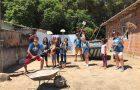 Clubes de Desbravadores em São João Batista e Tijucas se unem para reformas voluntárias