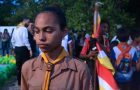 Adolescente vive momento emocionante durante celebração jovem no Maranhão