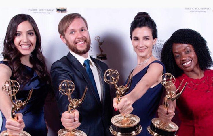 Série gravada em universidade adventista ganha Emmy