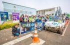 Colégio Adventista realiza ação no dia do trânsito em Guarapuava