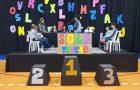 Unidades escolares selecionam finalistas do 3º Soletração