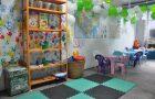 ADRA inaugura brinquedoteca para crianças venezuelanas