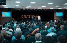 Gratidão e fidelidade a Deus são temas de encontro para líderes no centro da Paraná