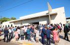 No Paraná, Igreja Adventista de Cruzeiro do Oeste é inaugurada