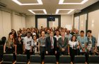 Evento reúne líderes de comunicação das igrejas no ES