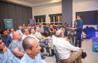 Pastores adventistas do oeste do Paraná planejam agenda da Igreja para 2020