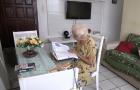 Aos 100 anos, mulher mantém estudo diário da Lição da Escola Sabatina
