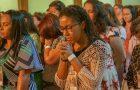 800 mulheres do oeste e sul de São Paulo participam de Congresso