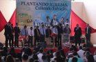 Plantio de Igrejas inicia projetos em Tucuruí e Breu Branco