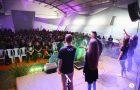Adoletchê reúne 500 pessoas no IACS