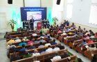 Nomeados novos líderes da Igreja Adventista para o estado de Sergipe