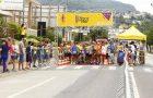 Corrida Mexa-se Pela Vida reúne 200 atletas em Rio do Sul-SC