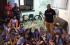 Escola Adventista faz doação à vítimas de enchente em Minas Gerais