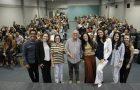 Seminário para casais é realizado em Florianópolis
