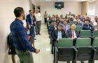 Hospital Adventista Silvestre promove palestra sobre prevenção do Câncer de Próstata