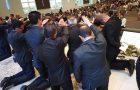 Cerimônia de Ordenação valida ministério de pastores