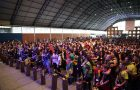 Acampamento reúne 2.300 pessoas em Soledade (RS)