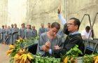 76 presos foram batizados em penitenciária de Maringá em 2019
