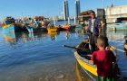 Agência humanitária adventista ajuda famílias de pescadores no Nordeste