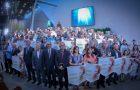 Igreja Adventista do sul do Paraná celebra conquistas de 2019