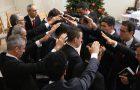 Cinco pastores são ordenados ao ministério na AC