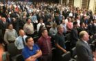 Encontro reúne líderes de Igreja na Rede Novo Tempo
