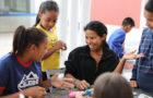 ADRA auxilia novo grupo de venezuelanos a recomeçar a vida no Paraná