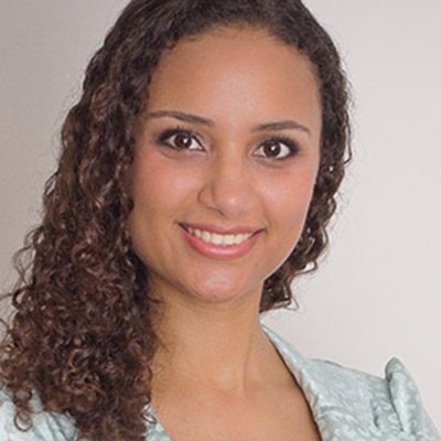 Karyne Correia