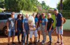 Brumadinho e Paraguai recebe Missão Calebe