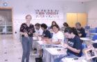 """""""SERVE"""" capacita mais de 600 líderes para a prática de ações sociais"""