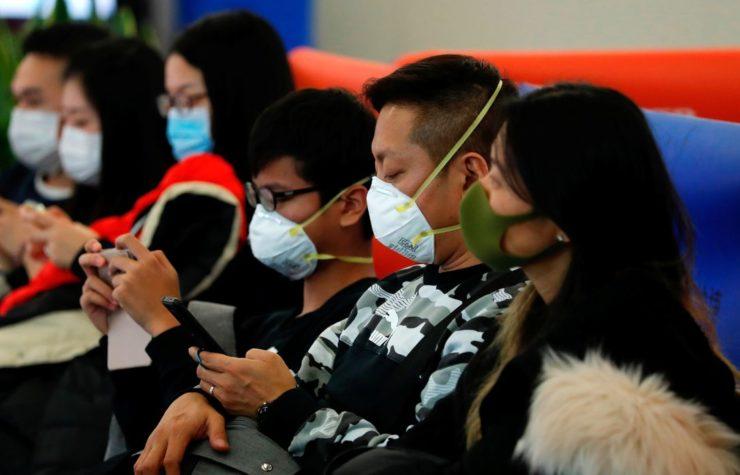 Tecnologia garante cultos na China em meio à epidemia do coronavírus