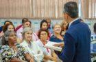 Treinamento reúne 6 mil líderes das 360 igrejas do oeste paulista